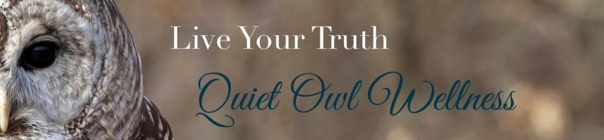Quiet Owl Wellness